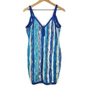 NWT COOGI Authentic Mini Dress